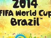 Weekday Brazil 2014: tutto girone Curiosità, sfide, formazioni calendario