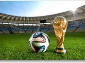 Mondiali Calcio Brasile 2014.
