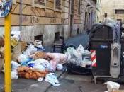 giugno 2014 raccolta rifiuti ingombranti Piazza Vittorio