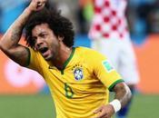 Mondiali Brasile 2014: premio Zaccardo Marcelo