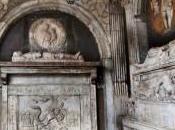 conte Dracula sepolto Napoli