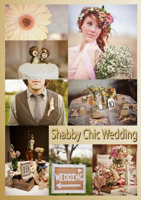 Matrimonio Shabby Chic Outfit : Il matrimonio shabby chic paper