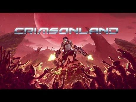 Crimsonland – Recensione