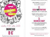 Swappy Hour, Milano giugno 17.00