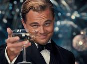 Leonardo Caprio ''Il Grande Gatsby'' prima Premium Cinema