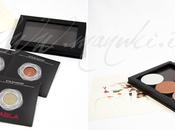 Collezione Solaris Nabla Cosmetics Swatch prime impressioni MOTD