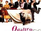 Quattro Matrimoni Funerale Newell reinventa commedia ispirandosi classici