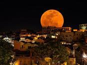Luna piena Cagliari