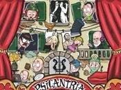 Psicantria: cofanetto CD+libro fenomeni psicosociali cantati, singolo estratto Bambino Digitale