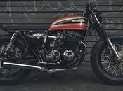 CB750 Recar Motos