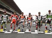 Alpinestars Supertech Boots MotoGP Riders Barcellona 2014