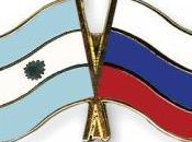 Approccio alle relazioni russo-argentine