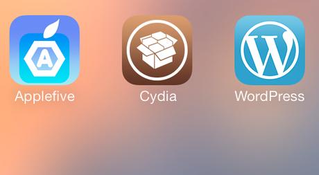 Nuovo Cydia