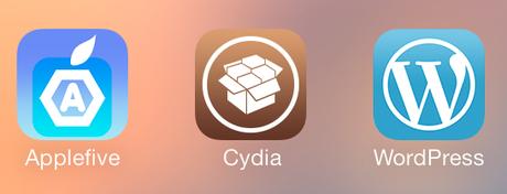 Cydia icona