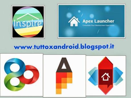 Qual il miglior launcher per android eccone una top 5 paperblog - Qual e il miglior riscaldamento per casa ...