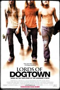 Lords of Dogtown - Locandina