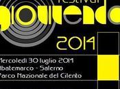 Giovivendo: Nobraino headliner festival provincia Salerno, luglio 2014 Abatemarco.