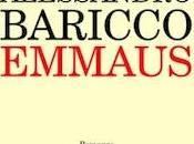 Recensione Emmaus Alessandro Baricco
