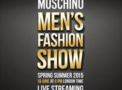Moschino Live Streaming UptownGirL