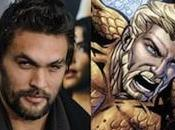 Jason Momoa nuovo Batman Superman: Dawn Justice?