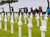 celebrazione dello sbarco Normandia viene utilizzato fini propagandistici; verità storica piega alle esigenze politiche alla ragion stato
