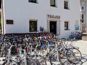 Pista ciclabile Candido Lienz: comoda discesa Italia Austria