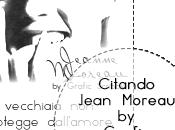vecchiaia secondo J.Moreau degli scatti bellissimi