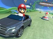 Mario Kart scala classifiche inglesi, puntando Watch Dogs Notizia