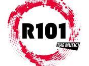 Novità R101 sbarca canale digitale terrestre