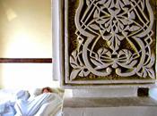 Dormire nella stanza dove bernardo bertolucci girato deserto