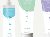 Bottega Verde, Nuova Linea Detergenti Viso Antietà Preview