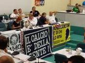 Parte)Le voci dalla Assemblea nazionale Supporters Campo Venezia, Cava Tirreni, Benedetto Tronto