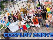"""giugno """"Cosplay Convention 2014″ all'Italia Miniatura Rimini"""