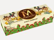 magnum algida dolce gabbana