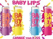 Review Maybelline York Baby Lips: Change your Kiss!