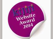 Food Lovers Kijiji Websites Awrards 2014