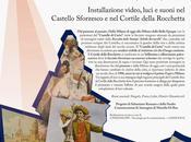 """Castello Sforzesco: carta Belle Epoque: Dalla Milano oggi alla dell' Expo 1906"""""""