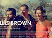 giugno Hollis Brown Rock Wine Clavesana (Cn), unico enofestival roots italiano