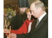 Quel gran bravo cristiano Putin