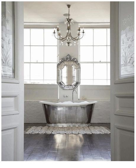 Stanza da bagno che sia romantica paperblog - Stanza da bagno ...