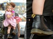 Baby Celebrities lanciano moda senza tappeto rosso.