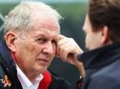 """Marko: Ferrari fece offerta assurda Newey"""""""