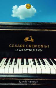 Le ali sotto ai piedi di Cesare Cremonini