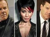 SPOILER LAD, Bones, Gotham, Revenge, Covert Affairs, Chicago Fire, Graceland Rectify