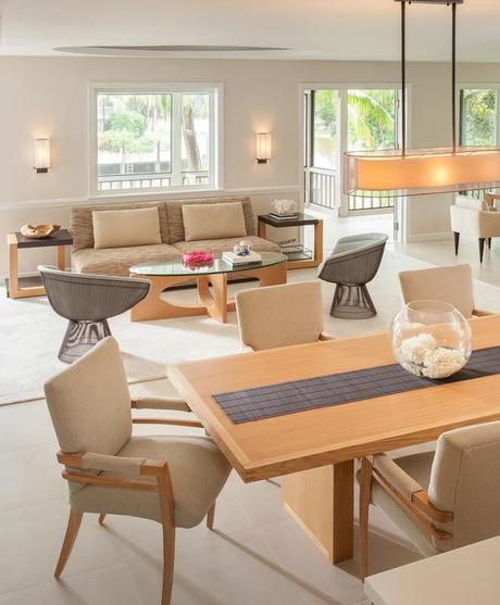 Arredamento dallo stile contemporaneo e moderno salotti for Arredamento casa stile contemporaneo