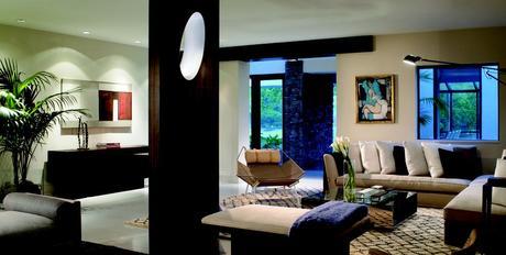 Arredamento dallo stile contemporaneo e moderno salotti for Arredamento stile moderno contemporaneo