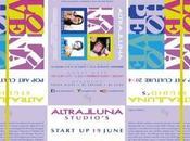 Altra Luna Studio's Estate 2014: omaggio Teodoro protagonisti della art.