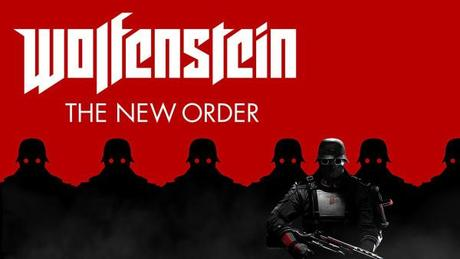Wolfenstein the new order 1806