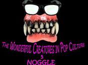 Wonderful Creatures Culture(5): Noggle!