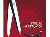 """maschera della morte rossa"""" Stelvio Mestrovich"""